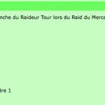 sondage raid Mercantour