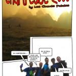 Chartreuse 2000 (défi trail), la BD