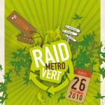Raid Metro Vert #2 - Dimanche 26 Septembre 2010