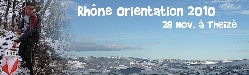 rhone orientation 2010