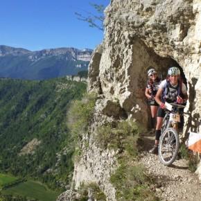 Raid In France - Mon aventure ARWS