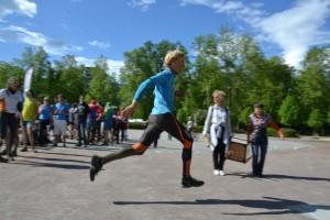 Max volant au biathlon