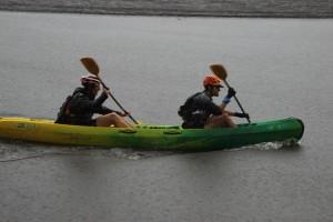 kayak salvetat