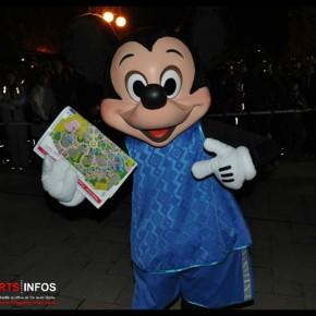Le monde merveilleux de Mickey.
