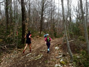 Trail Boucle 1