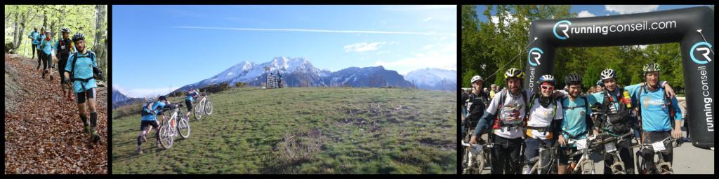 raid Grenoble INP 2012