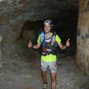 Ancienne cave Roquefort
