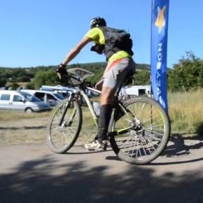 Vidéo de l'Aveyron Adventure Race 2013