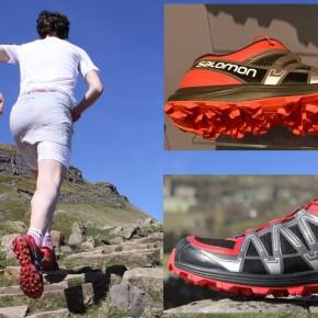 chaussure fellraiser raid multisport