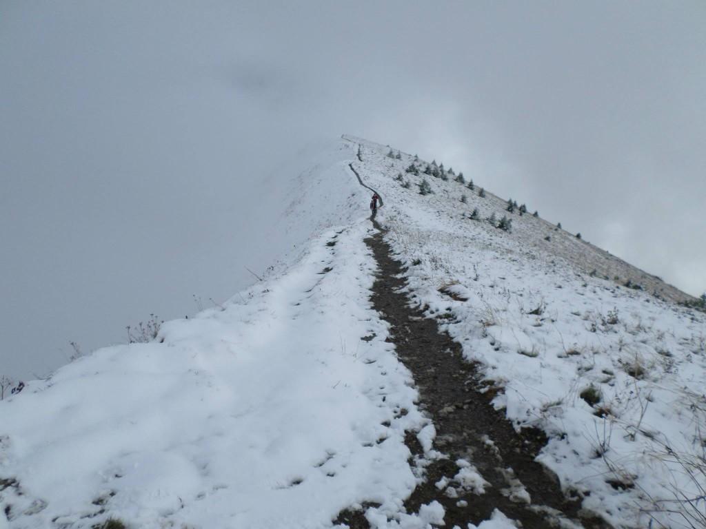 Les 1500 m+ valent le coup : la plus belle vue sur le Mont Blanc