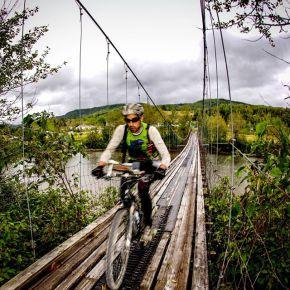 Vidéo Raid Gaspésie 2015