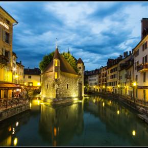 Ou courir à Annecy ? Top 5 des sites de courses à pieds
