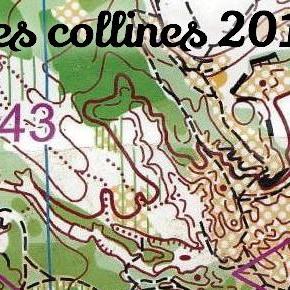 """Raid des collines 2015 , une """"BatouSwitch"""""""
