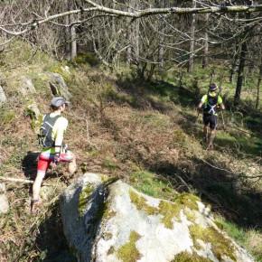 Raid du Haut Languedoc , challenge national 2015