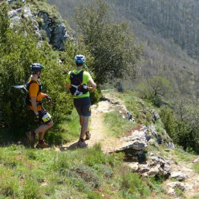 Beau trail