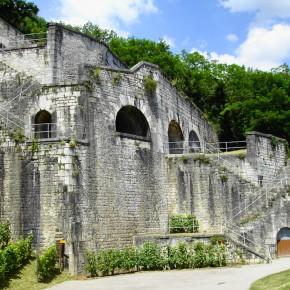 bastille grenoble fort