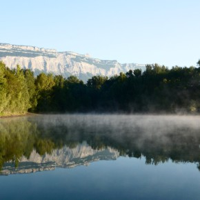 lac de la tailla, petit paradis