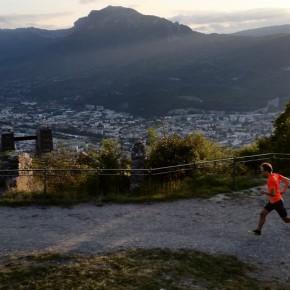 Où courir à Grenoble ? Top 5 des sites de courses à pieds