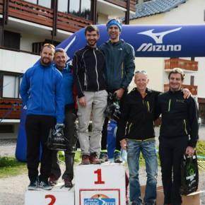 podium elite homme raid orientalpin 2015