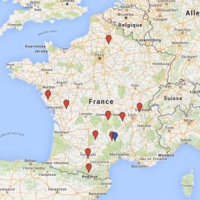 Championnat de France des raids 2016/2017