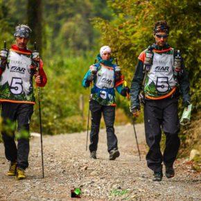 Tierra viva Expedition Race - Coupe du monde au Chili