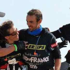 Pyrenees to Gulf - Raid In France 2016