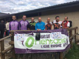 podium homme élite raid orient-alpin 2016