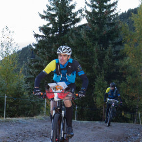 Raid Orient'alpin 2017, les notes !