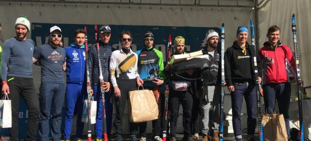 Transvercors 2019 : le Vercors 45 au patin