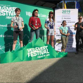 Vélo Vert Festival, le Vercors au corps